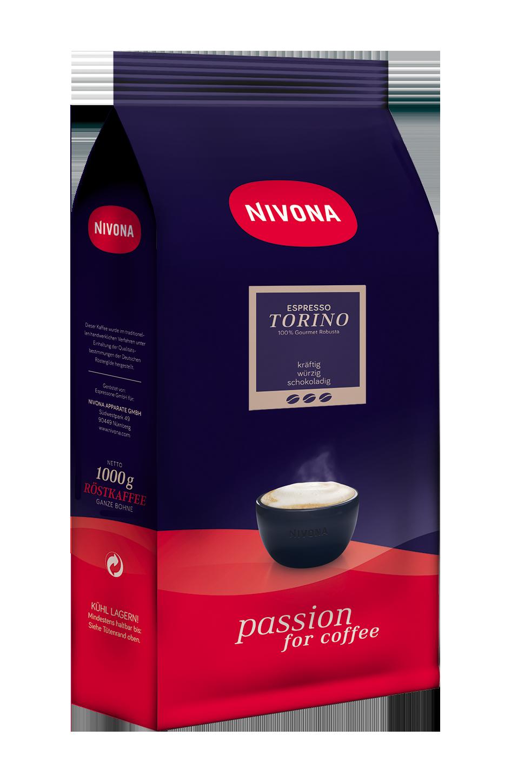 ESPRESSO TORINO (100% Robusta Gourmet)